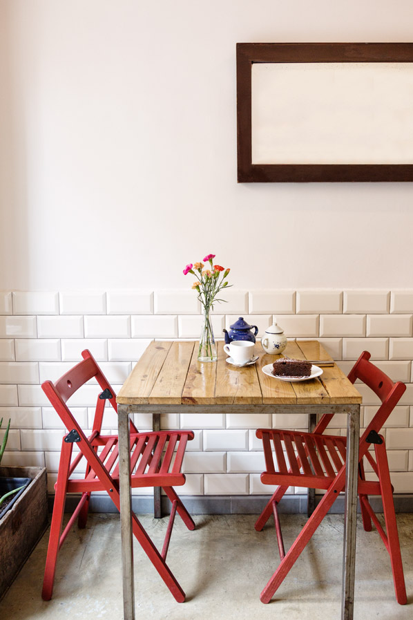 foto espacio restaurante