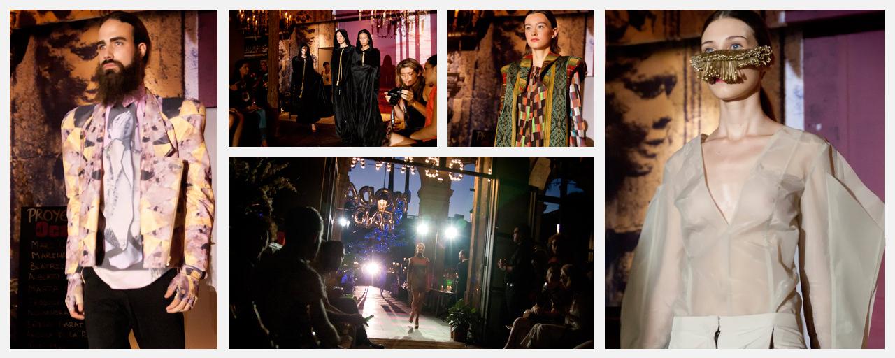 fotografía evento fashion