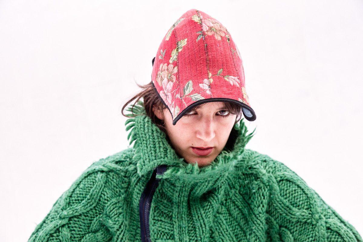 fotografía de moda para Javier Murugarren