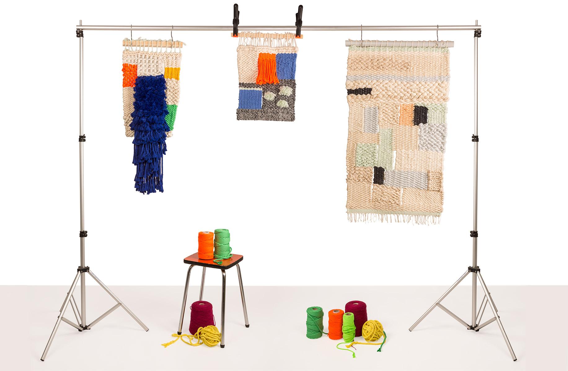 Tapices Paella showroom
