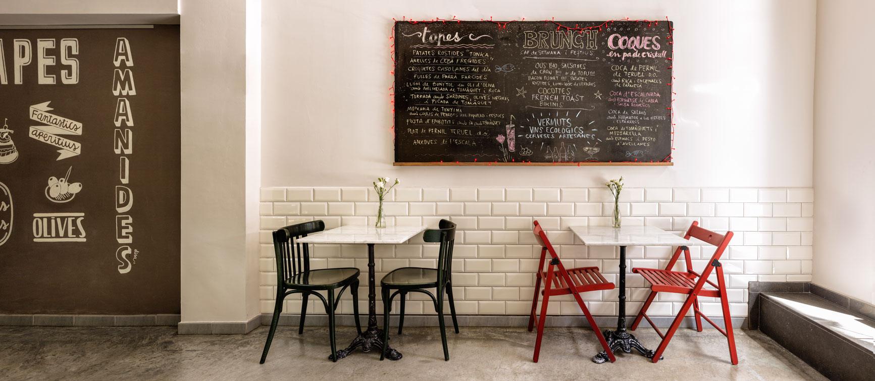 foto panoramica restaurante