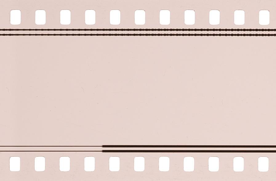 fotografía de una película análogica