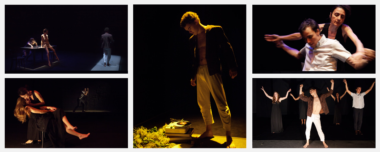 fotografías de espectáculos teatrales
