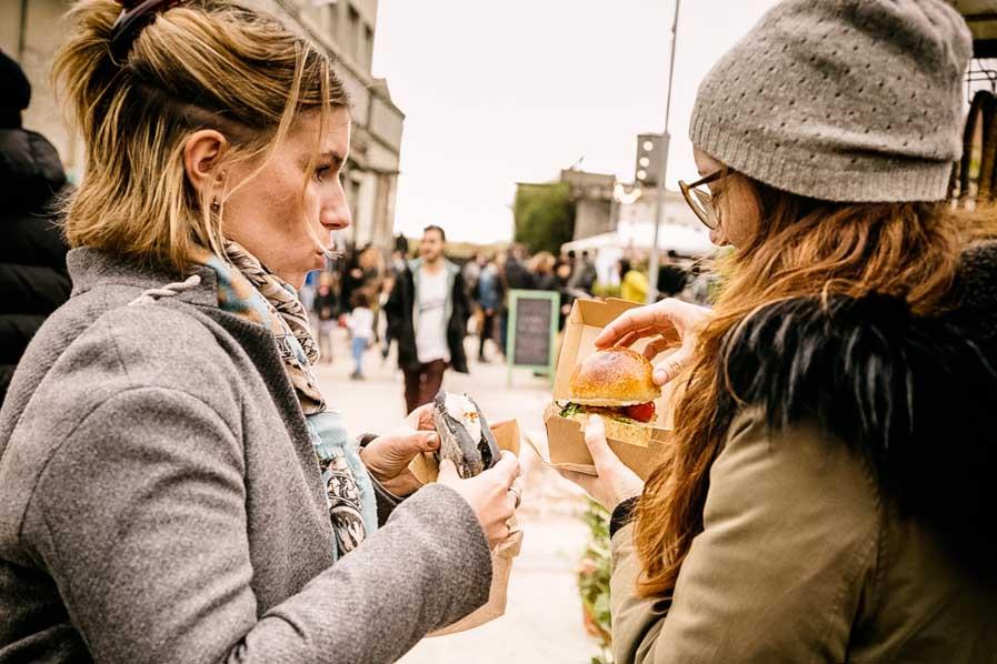 Foto evento Eat Street