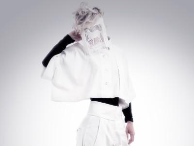 Fotografías de moda para Hautchezpere
