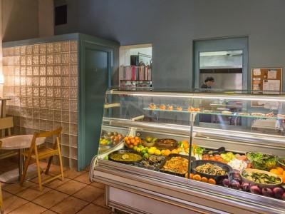 Fotografía de interiores para Les Tres a la Cuina