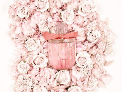 Fotografías publicitarias de perfumes
